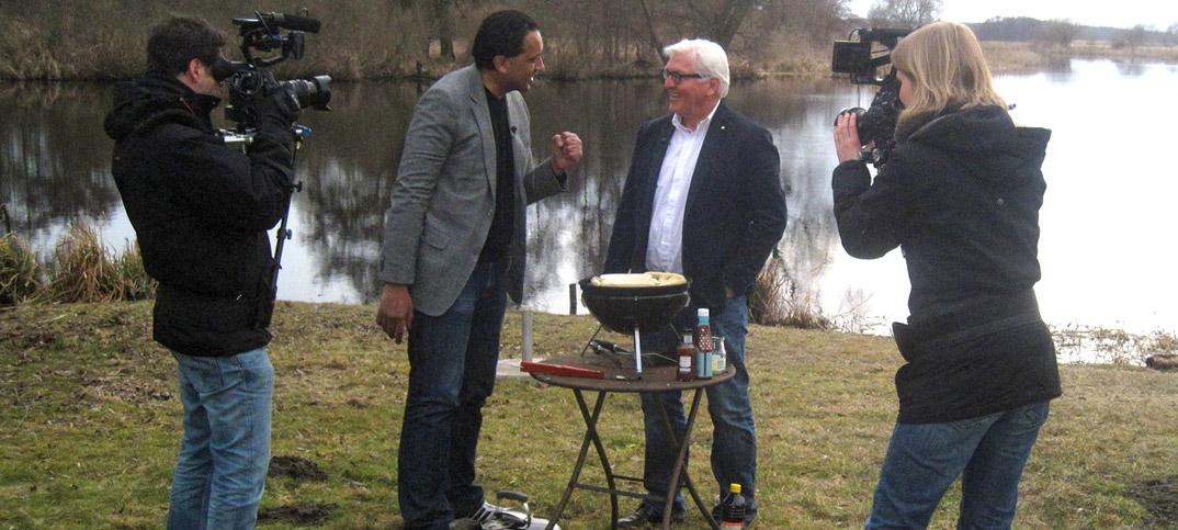 Frank-Walter-Steinmeier-Cherno-Jobatey-grillen