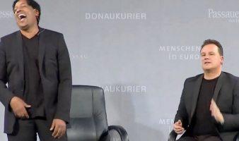 Guido Maria Kretschmer & Cherno Jobatey