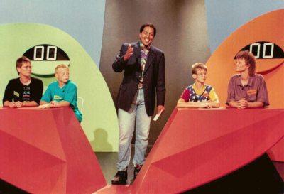 Memory, Game-Show im ZDF: Cherno Jobatey moderiert die Game-Show
